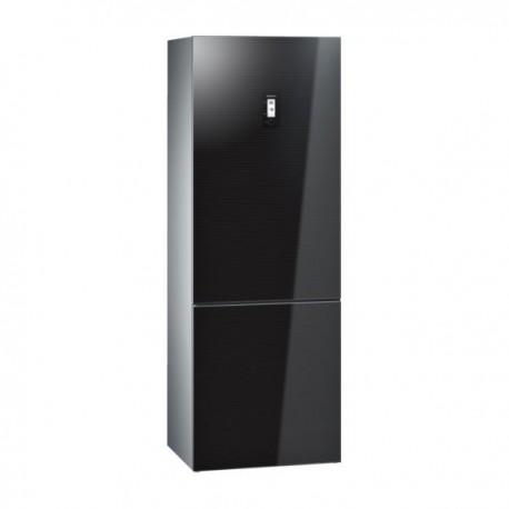 Холодильник с нижней морозильною камерою Siemens KG49NSB31