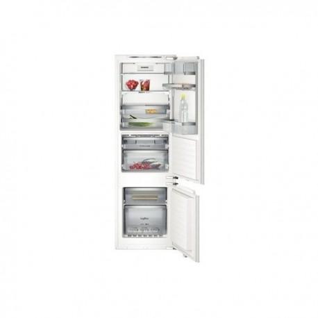 Встраиваемый холодильник с нижней морозильной камерой Siemens KI39FP60