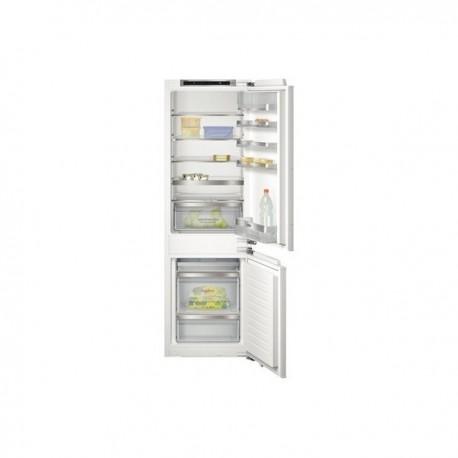 Встраиваемый холодильник с нижней морозильной камерой Siemens KI86SAF30
