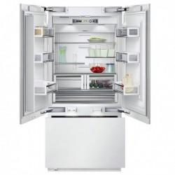 Встраиваемый холодильник типа FrenchDoor Siemens CI36BP01