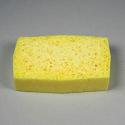 Губка для уборки внутренних поверхностей паровых приборов