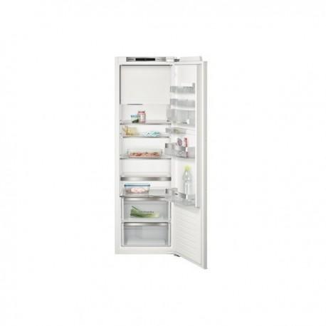 Встраиваемый холодильник с нижней морозильною камерою Siemens KI82LAF30
