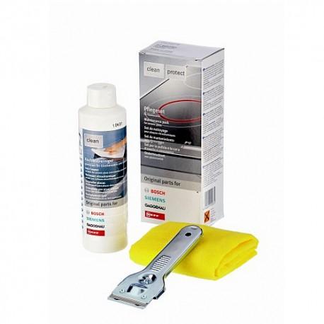 Набор для чистки стеклокерамики
