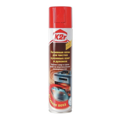 K2R - активная пена