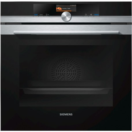 Встраиваемый духовой шкаф Siemens HB676G0S1