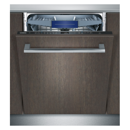 Посудомоечная машина Siemens SN658X00ME